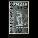 Shit and Shine with Earth and Sunn O))) Poster