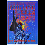Richard Biffle Phil Lesh and Friends - The Second Annual Philathon Poster
