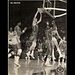 Bill Walton Tuborg Beer Basketball Poster