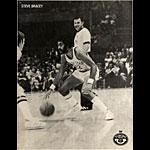 Steve Bracey Tuborg Beer Basketball Poster