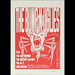 Jeff Gaither The Bump N Uglies Handbill