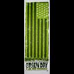Danny Criminal Green Day Poster