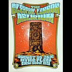 Reuben Rude The Claypool Lennon Delirium Poster