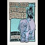 Reuben Rude Claypool Cellars 2016 Pre-Bird Bonanza Poster