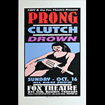 Cryptographics Prong Poster