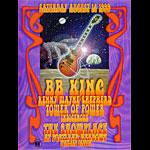 BB King Poster