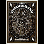 The Sparkplugs - Philipp Thoni The Hidden Hand Poster