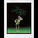 Gary Gutierrez The Grateful Dead Movie  Poster