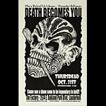 Jeff Gaither Death Becomes You Poster