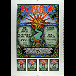 Michael Everett Furthur Festival Uncut Proof Sheet