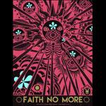 Junko Mizuno Faith No More Poster
