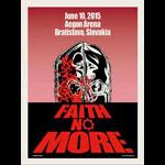 Doktor Sewage Faith No More Poster