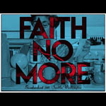 IOM Faith No More Poster