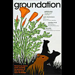 Groundation Poster