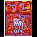 John Howard Mudhoney Poster