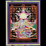 50th Anniversary of LSD Albert Hoffman Poster Poster