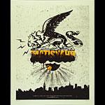 Hero Design Studio Matisyahu Poster