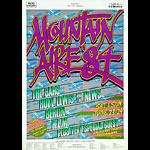 Mountain Aire 1984 Poster