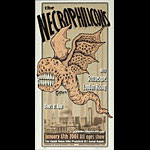 Jeff Gaither The Necrophilicons Poster