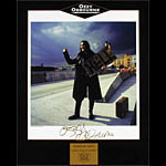 Ozzy Osbourne Going My Way Poster