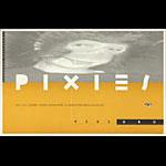 Thomas Scott (Eyenoise) Pixies Poster
