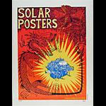 Jim Pollock Solar Posters Poster