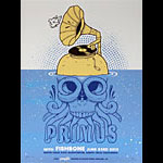 Jeremy Fish Primus Poster