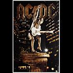 AC/DC Stiff Upper Lip  Poster