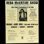 Reba McEntire Poster