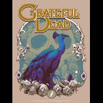 Arik Roper Grateful Dead Poster