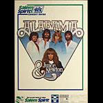 Salem Spirit Concert Series presents Alabama Promo Poster