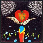 Robert Fried and John Van Hamersveld Pinnacle - Pink Floyd Blue Cheer Jeff Beck Poster