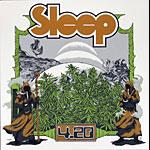 David D'Andrea and Arik Roper Sleep 4/20 Poster