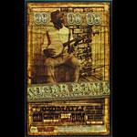 Ron Donovan Sugar Bowl Music Festival 2006 Old Crow Medicine Show Poster