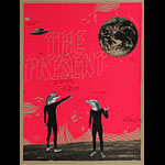 Alex Kopps The Present Movie Poster