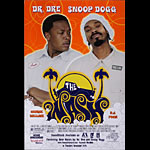 The Wash featuring Dr. Dre and Snoop Dogg Movie Poster