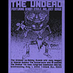 Jeff Gaither The Undead Flyer