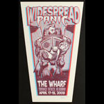 Haywood Thomas - Firehouse Widespread Panic Poster