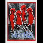 Frank Zio The Kooks Poster