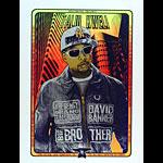 Frank Zio Talib Kweli Poster