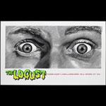Nat Swope The Locust Poster