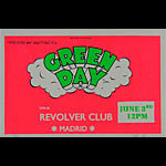 Zig Green Day Poster