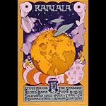 Ramlala Steve Miller Band Poster