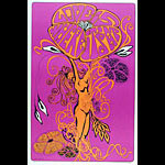 Nancy Conner 1967 Love Is Where Its At Poster