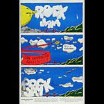 Rock Jam Santa Rosa Poster