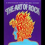 Wes Wilson Art Of Rock Poster