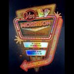 DKNG Van Morrison Poster