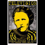 Alan Forbes Television Poster