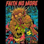 Skinner Faith No More Poster