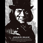 David Moscati Dead Man Movie Poster